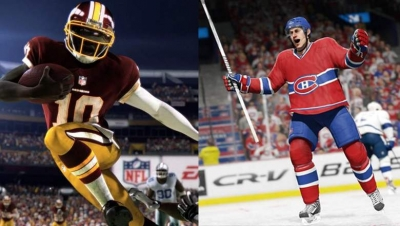 The Best Sports Games So Far in 2018
