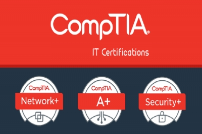 Become CompTIA A+ Certified IT Specialist by Passing 220-1001 Exam with Practice Tests