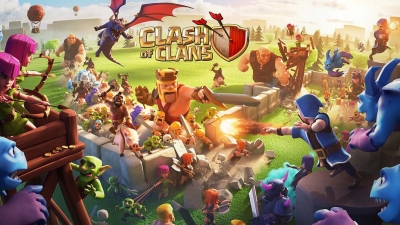 Can you Unlock All troops with Clash of Clans Mod Apk?
