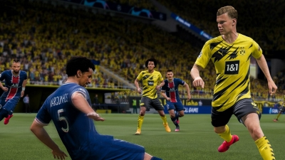 FIFA 21 - Erling Braut Haaland