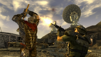 How to Mod Fallout: New Vegas