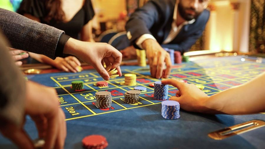 3 BEST Casino Bonuses in the UK