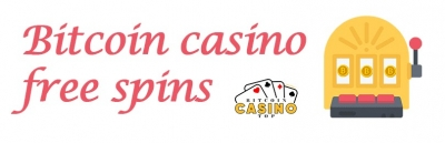 Free spins at bitcoin casino – tutorial for newcomers