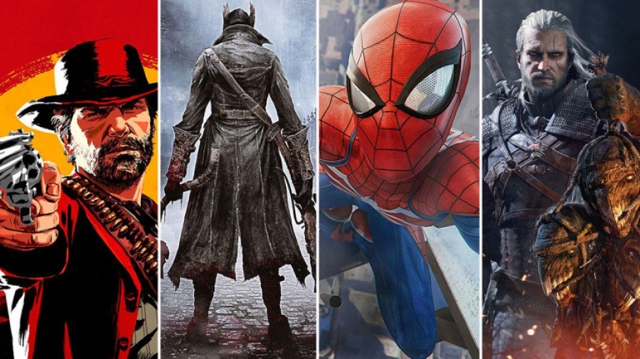 Best PS4 games to play right now
