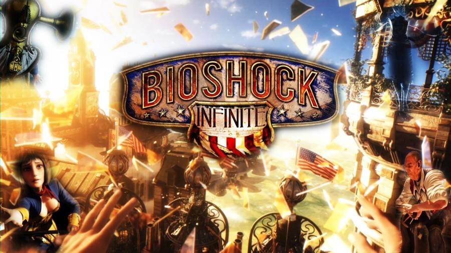 BioShock Infinite characters