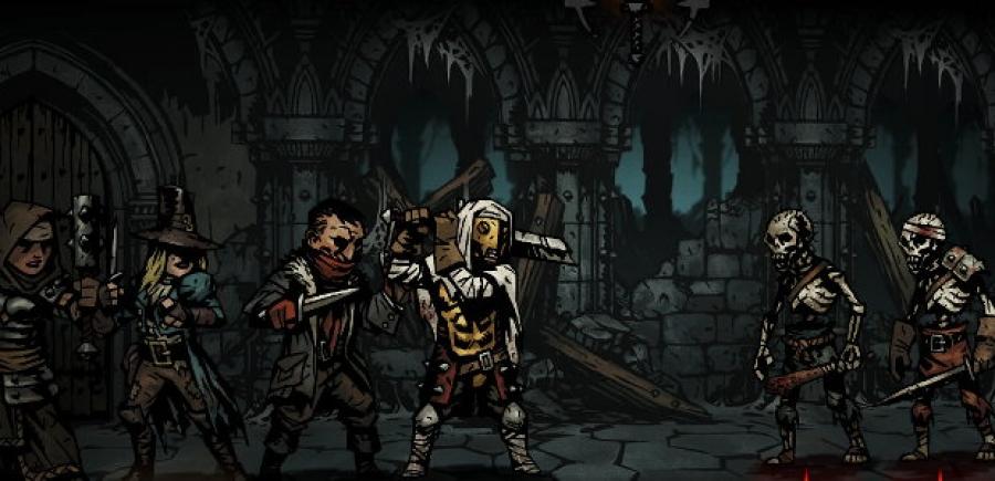 Darkest Dungeon Best Party Gamespedition Com