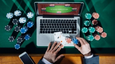 Top 3 Casino Games You Have to Master First if You're a Beginner