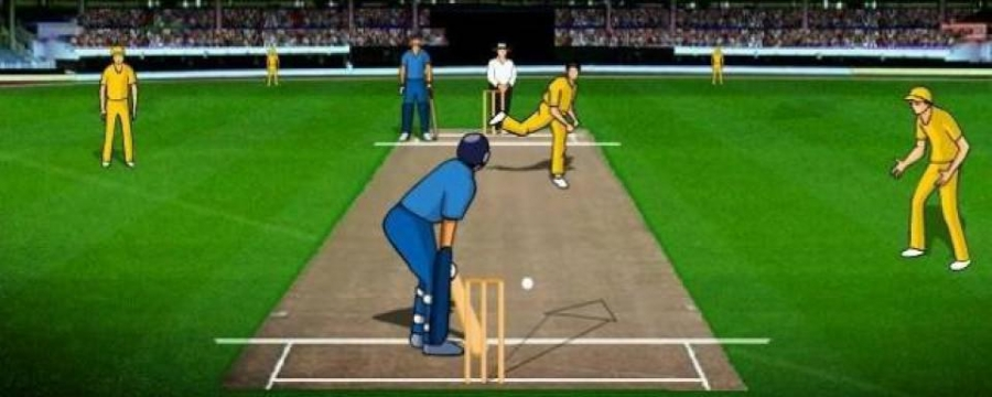 Play the Best FREE Cricket Games Online