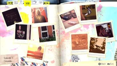 Life is Strange Episode 1 Optional Photo Collection