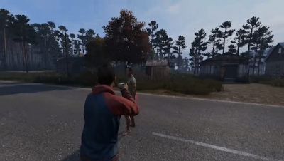 DayZ- Tips To Improve Your Aim
