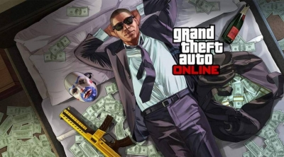 GTA online - Diamond casino heist review
