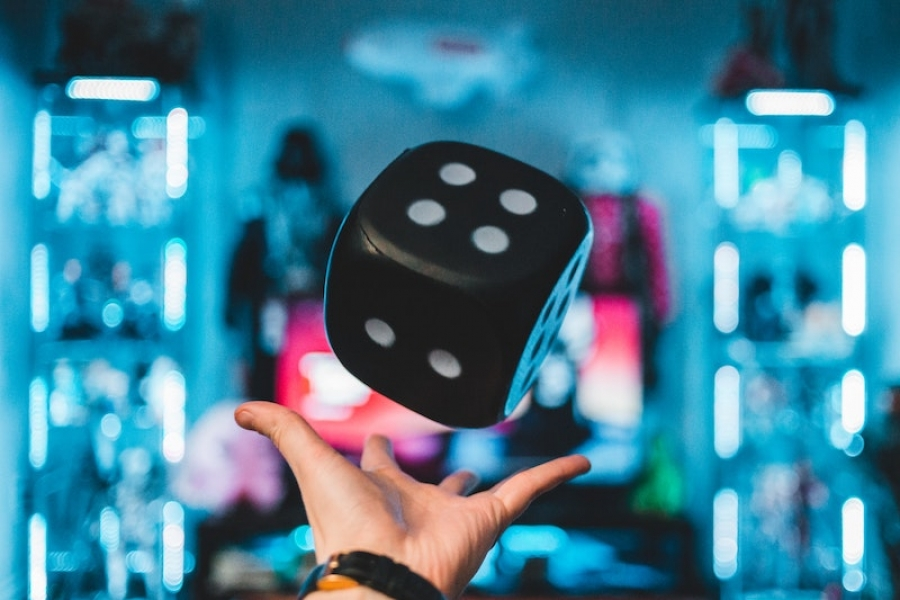 The Most Popular PC Casino Games in Poland