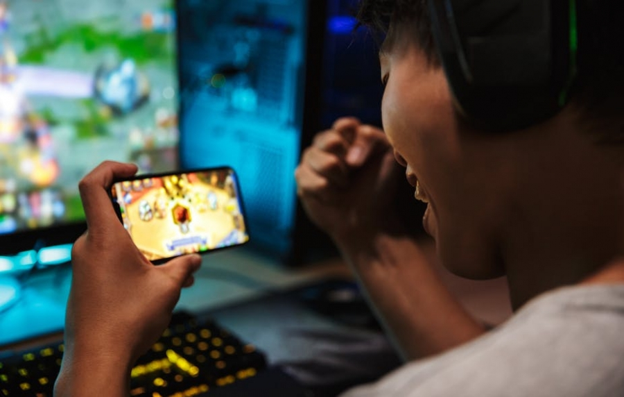 What Is The Difference Between Gaming And Gambling?
