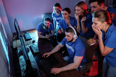 ESports Betting: Tips On How To Increase Your Chances Of Winning