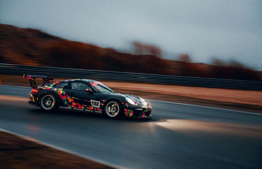 Top 5 Best Racing Video Games For True Car Fans