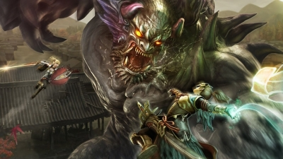 Toukiden 2 Still Hidden Brother All Kage Brother's Location