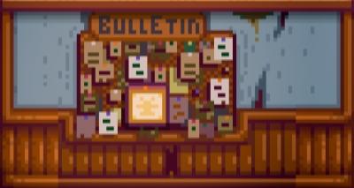 Restore Community Centre: Bulletin Board Bundles