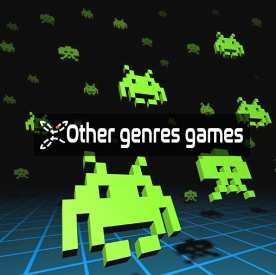 Other genres games
