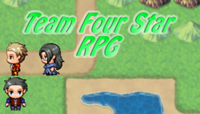 Team Four Star RPG