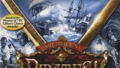 Sid Meier's Pirates!: Live the Life