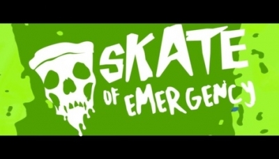 Skate of Emergency