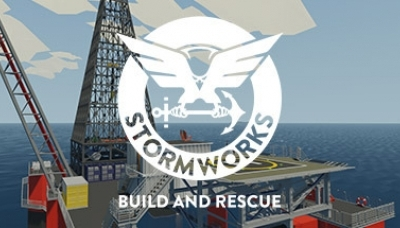Stormworks: Build and Rescue