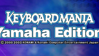 Keyboardmania: Yamaha Edition