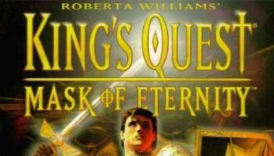 King's Quest: Mask of Eternity