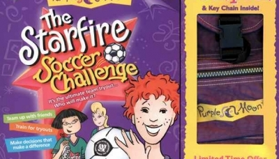The Starfire Soccer Challenge