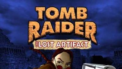 Tomb Raider: The Lost Artifact