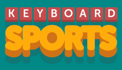 Keyboard Sports: Saving QWERTY