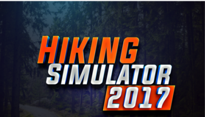Hiking Simulator 2017