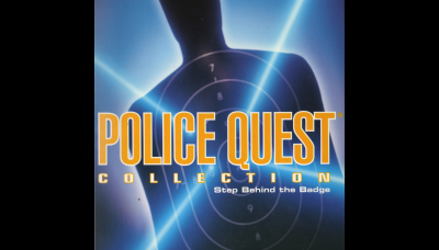 Police Quest Collection: Step Behind the Badge