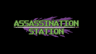 Assassination Station