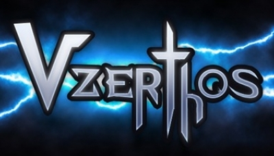Vzerthos: The Heir of Thunder