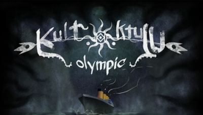 Kult of Ktulu: Olympic