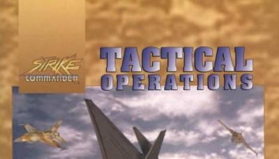 Strike Commander: Tactical Operations