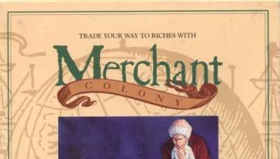 Merchant Colony