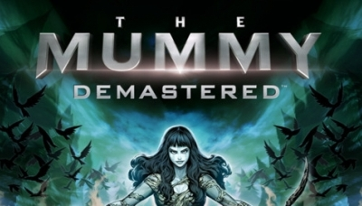 The Mummy Demastered