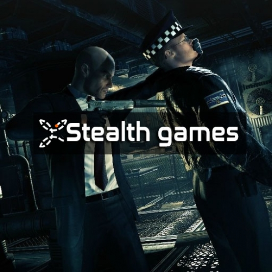 Stealth games