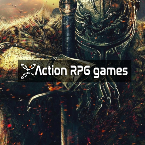 Action RPG games