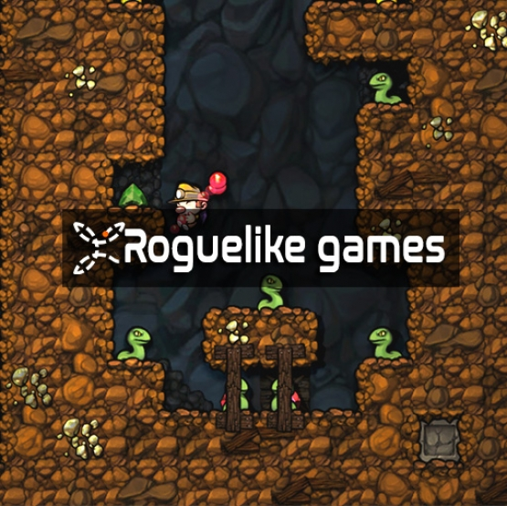 Roguelikes