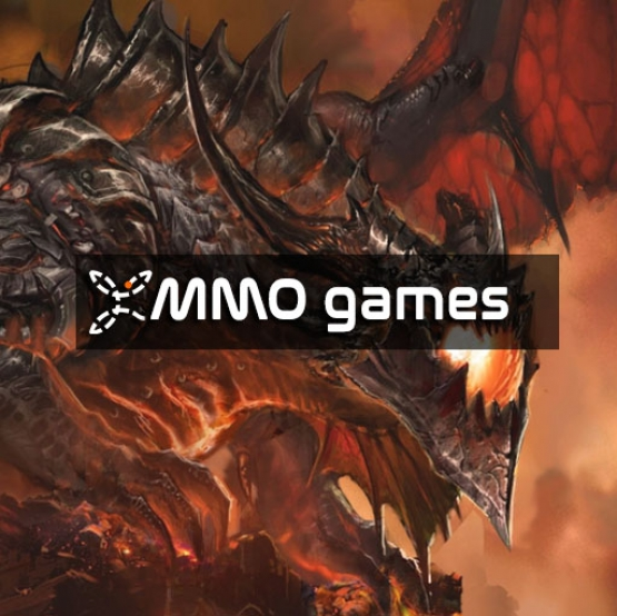 MMO games