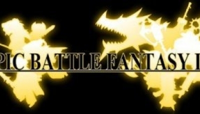 Epic Battle Fantasy 3
