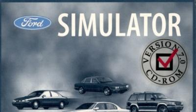 Ford Simulator 7
