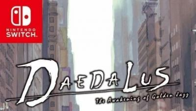 Daedalus: The Awakening of Golden Jazz