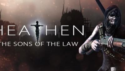 Heathen: The Sons of the Law