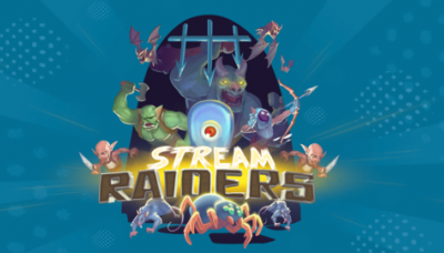 Stream Raiders