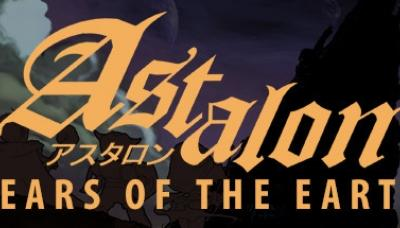 Astalon: Tears of the Earth