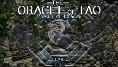 Oracle of Tao